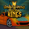 The underground racers need a new leader ... see if you have the skills!