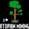As a mining robot, earn money, upgrade hardware & complete missions.