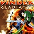 Armed with his sword & the help from ancient gods, Vindex is ready!