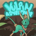 Get a Vulpin, customize its appearance, explore the world.