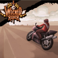 Play as an outlaw biker with the fastest motorcycle around.