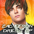 You have the chance to dress Zac any way you want.