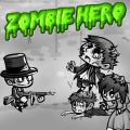 Help a gun shop owner as he fights the zombie horde that has taken over!